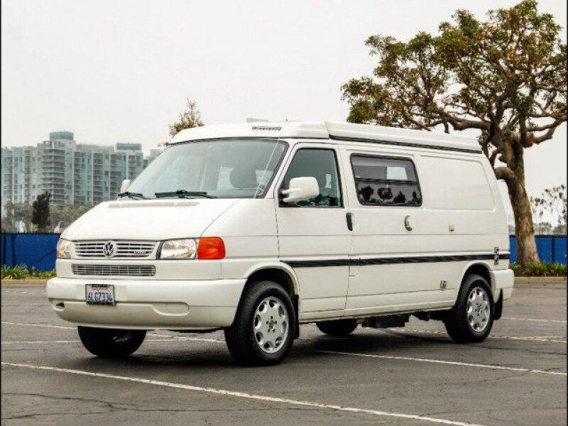 Volkswagen Classics for Sale near Los Angeles, California - Classics ...