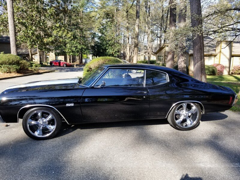 Old Muscle Cars For Sale >> Classics For Sale Near West Union South Carolina Classics On