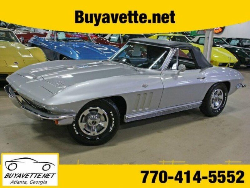 Chevrolet Corvette For Sale Near Atlanta Georgia - Buyavette car show