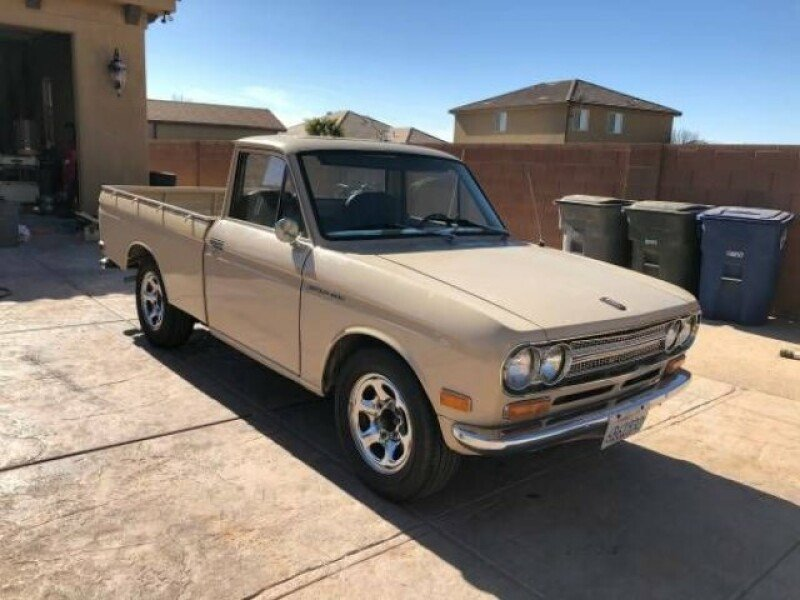 Datsun Pickup Classics For Sale