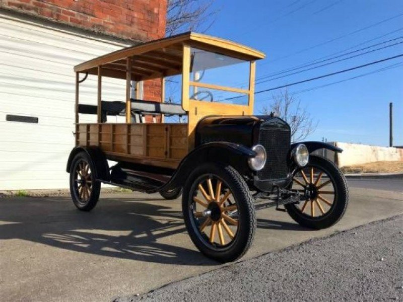 1920 Ford Model T Classics for Sale - Classics on Autotrader
