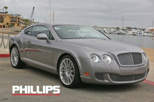 2010 Bentley Continental Classics For Sale On Autotraderrhclassicsautotrader: Location Efi 1995 Continental At Gmaili.net