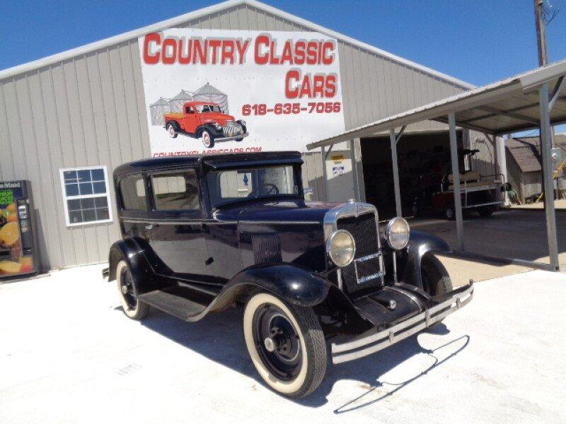 1930 Chevrolet Other Chevrolet Models Classics for Sale - Classics ...