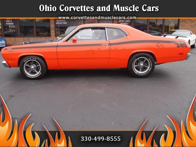 classics for sale classics on autotraderPlymouth Duster Custom Restomod Mopar Big Block 430 Horse Power #18