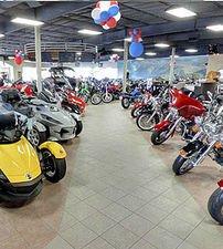 Clawson Motorsports Motorcycle Dealer In Fresno