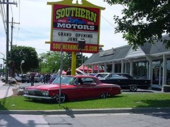 Southern motors rv dealer in clarkston michigan rvs Southern motors used cars