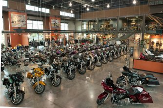 lawless harley-davidson of renton - motorcycle dealer in renton