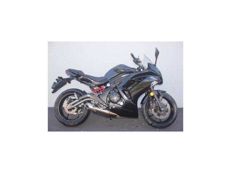 Kawasaki Ninja 650R Motorcycles for Sale - Motorcycles on Autotrader