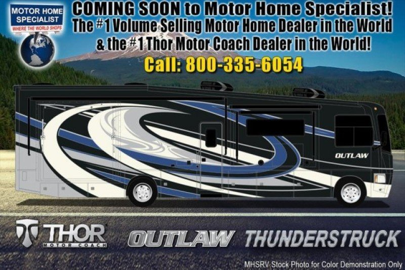 Thor Outlaw RVs for Sale - RVs on Autotrader