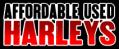 Affordable Used Harleys