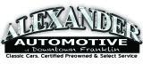 Alexander Automotive of Downtown Franklin