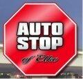 Auto Stop of Elko