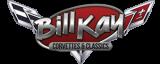 Bill Kay Corvettes and Classics