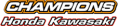 Champions Honda Kawasaki