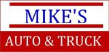Mike's Auto Truck, Inc.