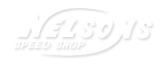 Nelson's Speed Shop