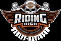 Riding High Harley Davidson