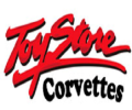 Toy Store Corvettes