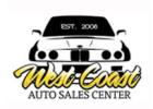 West Coast Auto Sales Center
