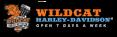 Wildcat Harley- Davidson
